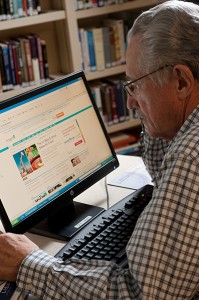 CFH Computer-Library