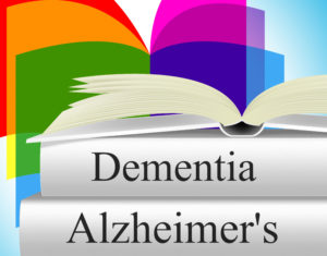 Alzheimer's and Dementia image