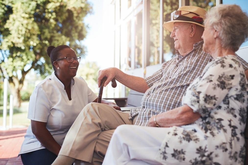 Understanding the Differences Between Assisted Living and Personal Care Facilities