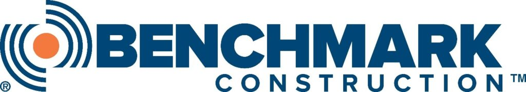 benchmark construction logo