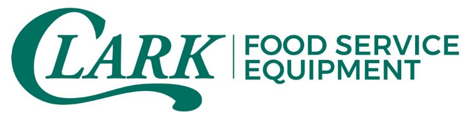 clark food service logo